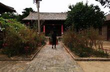 当今世界上唐代最古老的建筑,小小的,很清净,适合学建筑的同学