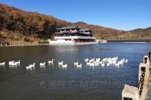 横山寺坐落于群山包围中,空气清新,环境宁静,是爬山的好去处