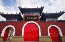 神奇晋陕之五:陕西省榆林市米脂县是李自成的故乡,建有李自成行宫。