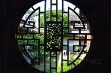 遂昌的汤显祖纪念馆,一个计划外的惊喜。