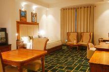 努瓦勒埃利耶阿拉利亚绿色城市酒店 Araliya Green City Hotel    No 01