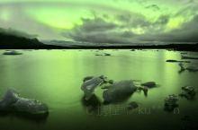 冰岛极光夜....