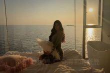 【如梦如幻 如痴如醉】苏州古城的山岛 网hong民宿探寻 前段时间偶然想去一片山岛上游玩,和闺蜜聊天