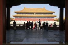 """太庙 明清两代皇帝祭祖祖先的家庙。始建于明永乐十八年(1420年),是根据中国古代""""敬天法祖""""的传统"""
