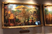 缅甸曼德勒玛哈牟尼旅拍 玛哈牟尼,就是那个传说中,缅甸虔诚的人,会用毕生所得,换取金箔贴在佛像上,至