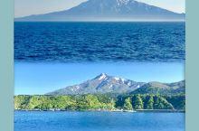 利尻岛是北海道西北的圆形岛屿,面积约182公里,人口僅约5000人。海拔1721米的利尻富士山,位于
