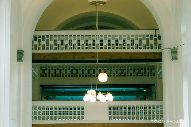 Det Kongelige Biblioteks Have3