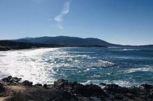 卡梅尔海滩