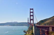 逃离旧金山,逃回旧金山。 🌉 大冒险又打脸的回到旧金山的怀抱😛 为什么逃离它💔?!我们在旧金山悠闲的