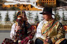 住进布达拉宫我是雪域最大的王,流浪在拉萨街头我是世间最美的情郎。