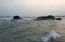 小众海湾——淇水湾,不亚天涯海角!