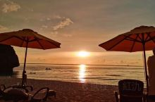完美日落,再见长滩