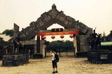 广西灵渠景区随拍。