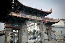 今天来到了∽枣庄博物馆。公交车11路7路都可以到达。进入馆内,参观的人不是特别的多,有一楼和二楼,去