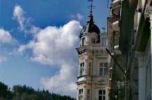捷克   卡罗维瓦利 一个周末的午后我们一家人自驾从德国的杜塞尔道夫家中出发,行车两个小时来到了 著