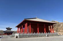 甘肃永昌圣容寺 在永昌县城北19公里的御山峡中,藏着一座距今有1400多年历史的御山圣容寺。始建于公