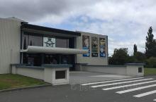 """新西兰空军博物馆也被称为""""新西兰皇家空军博物馆"""",坐落于新西兰的基督城,即新西兰皇家空军第一个作战基"""
