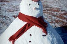 从三亚回家住几天堆个雪人玩玩