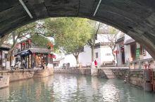 水墨淡雅的同里古镇,等你来邂逅一场江南梦。