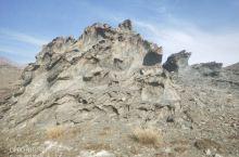 非常神奇的风吹石,大自然的神奇力量