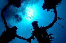 小白潜水考证指南潜水地选择  为什么要潜水? 文艺说法:看这个70%的世界 我的说法:海岛游太无聊了
