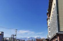 云南的雪山