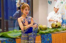 鹭江佲家璞艺西餐厅非同寻常东南亚美食节,带上你的味蕾来一场异域风情之旅。 泰国新加坡印度尼西亚,酸辣