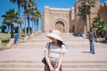 90%的人都错过的摩洛哥小众城市——拉巴特 摩洛哥首都拉巴特不像卡萨布兰卡这般声名在外,是个很容易被