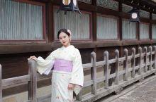 京都和服体验 | 手把手教你挑和服  日本最适合拍和服的地方就是京都了,所以这次我也选择在京都拍一组
