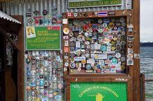 世界尽头的小邮局  竟然有这样地址的选择太好啦!