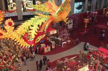 大马探亲之旅2、华人春节年俗  第三次到马来西亚探亲,是鸡年春节的正月初六从广州出发的。原本大马亲戚
