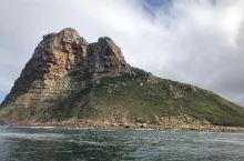 海豹岛的景色
