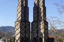 日本最早的炼铁厂,日本工业革命开始的基础,韮山是个很小的地方,非常农村化,但是文化遗产保护地。