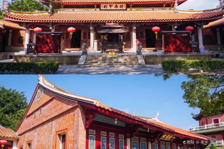 Chengtian Temple3