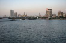 开罗尼罗河