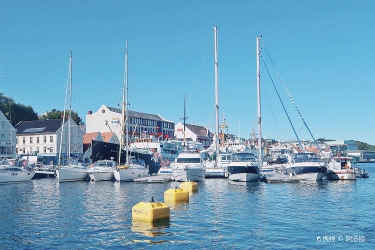 Gamle Stavanger2