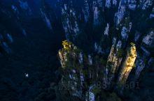 """作为世界自然遗产地,湖南张家界武陵源以""""峰奇、谷幽、水秀、林深、洞奥""""为风景特色,有""""大自然迷宫""""的"""