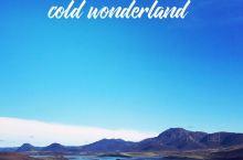 冰岛游记2火山高地徒步,感受无人之境  接下来四篇想写一写我的 冰岛·欧洲  旅行行程 当时我们报的