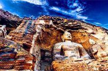 云冈石窟是佛教自两汉之际传入中国后,第一次大规模兴造的皇家石窟寺,在历史上掀起了各地石窟寺的营建运动