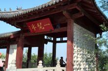 山东省济南市千佛山。