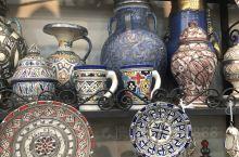摩洛哥特色手工艺品