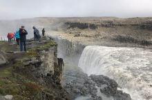 电影《普罗米修斯》的拍摄地,欧洲最高最险恶的瀑布