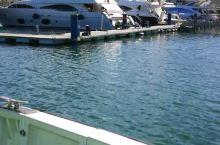 出海看岩洞和海豚(注意不是所有公司都能看到海豚,有一家专门看海豚,尽量选择一些小船或橡皮艇,最后48