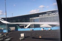 芬兰首都赫尔幸基,北欧之旅第一天。