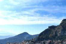 陶尔米纳—度假天堂 二月下旬来西西里岛玩,在欧洲大部分地方还是冬天的情况下,西西里岛已经是春暖花开的