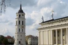 立陶宛首都纪行。