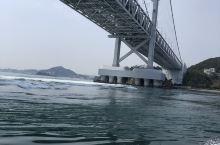 最大直径达20米,最大流速20公里/小时的世界第三大旋涡,从鸣门大桥上的涡之道向下观看,动人心魄。