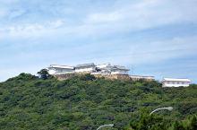 [富岡城] 又被稱為「海上之城」  位於熊本天草下島的富岡地區 城堡建造在1602年, 1637年的