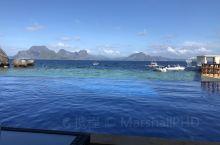 去过最漂亮的度假村,Matinloc Resort ,没有之一,推荐给大家,一定要去哦,价格4000