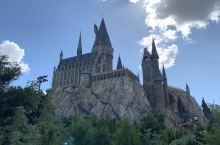 #Universal Studios FL# 早上人特别少,几乎都不同排队。 建议下午从冒险岛坐火车